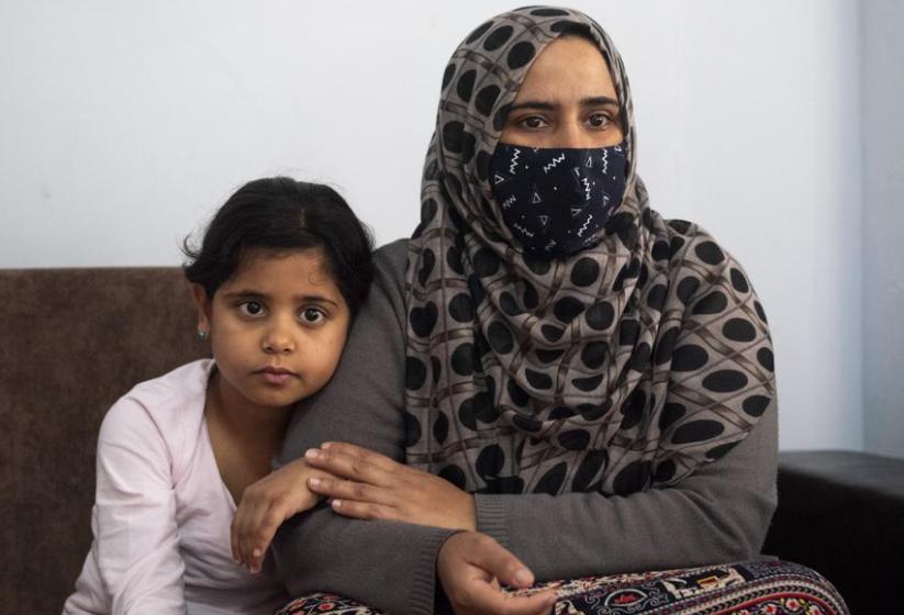 """Nëna mendonte se 5 fëmijët dhe i shoqi kishin vdekur… derisa i gjen """"rastësisht"""" në shtet tjetër"""