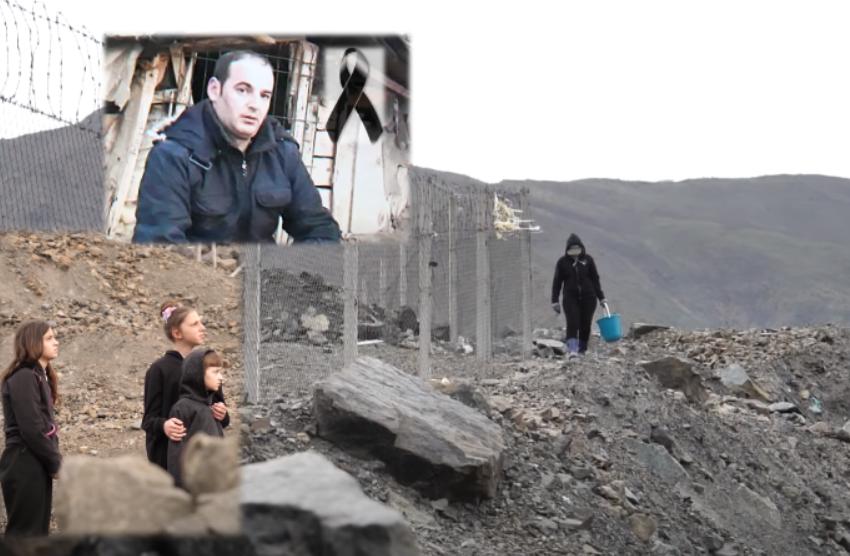 """""""Vdekja e tij na pikëlloi shumë"""" Mesazhi i një ish minatori në ndihmë të familjes shqiptare në Bulqizë"""