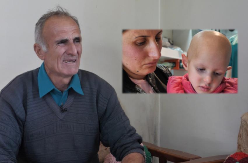 Përlot me këto fjalë gjyshi i Bonës: I dhatë një dritë shprese, faleminderit shqiptarëve