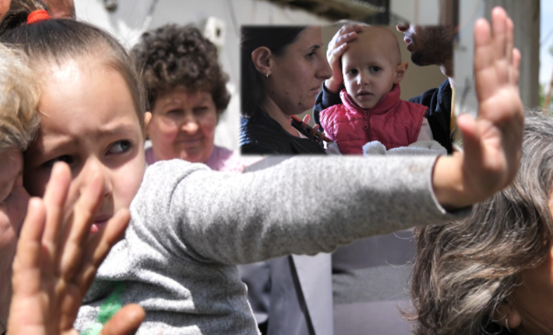 Familjarët shpërthejnë në lot teksa Bona niset! Fjalët e motrës së saj të prekin në shpirt
