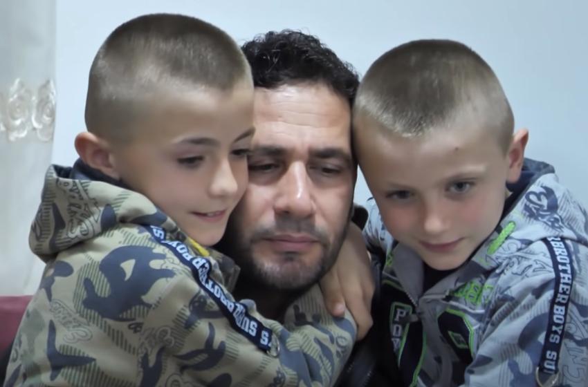 """""""E paimagjinueshme ajo që ka ndodhur"""" Fëmijët jetimë falenderojnë shqiptarët me një vjershë"""