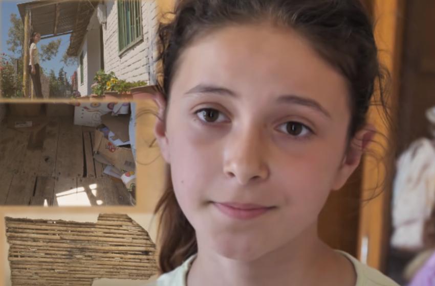 """""""I lutem shqiptarëve, më ndihmoni"""" Një ëndërr e bukur e 'burgosur' në një shtëpi qerpiqi"""