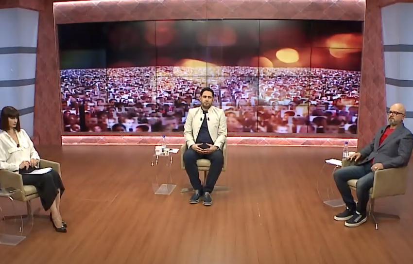 """""""Fillojmë nga Shkodra"""" Elvisi e Sidriti tregojnë nismën për të ngritur azile për të moshuarit"""