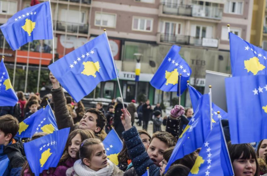 Kosova e 9-ta në botë dhe e vetmja në Europë, ndër vendet më bamirëse në planet