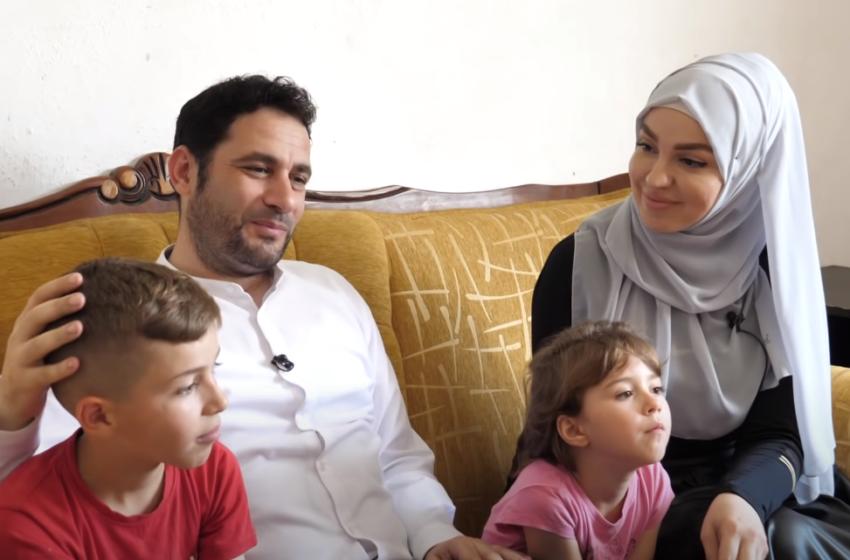 """""""Besoje ose jo, sot do të ikim në një shtëpi të re"""" Shqiptarët i ndryshojnë jetën 4 jetimëve"""