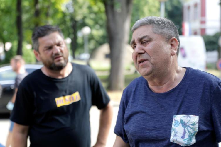 """""""Baba, mami ku është"""" Rrëfimi i familjarëve të 37 vjeçares, një prej 10 viktimave të tragjedisë në Kroaci"""