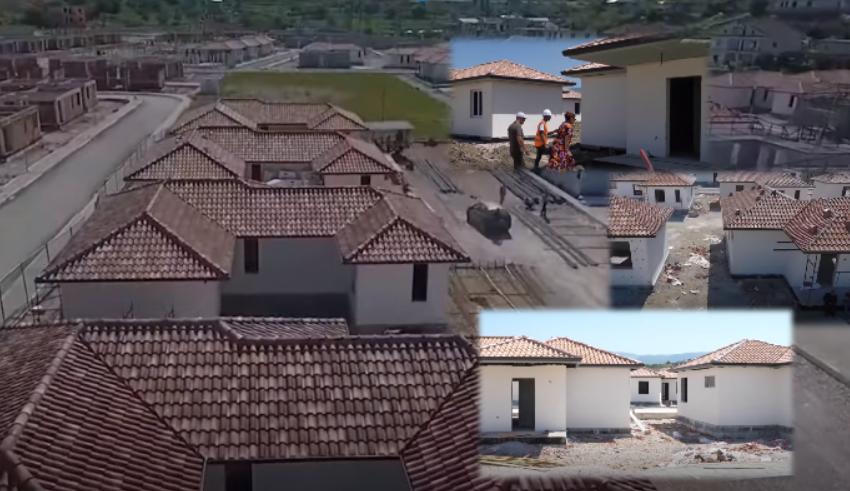 Një tur në Thumanë, inxhinieri tregon detajet e shtëpive që u lanë amanet nga shqiptarët