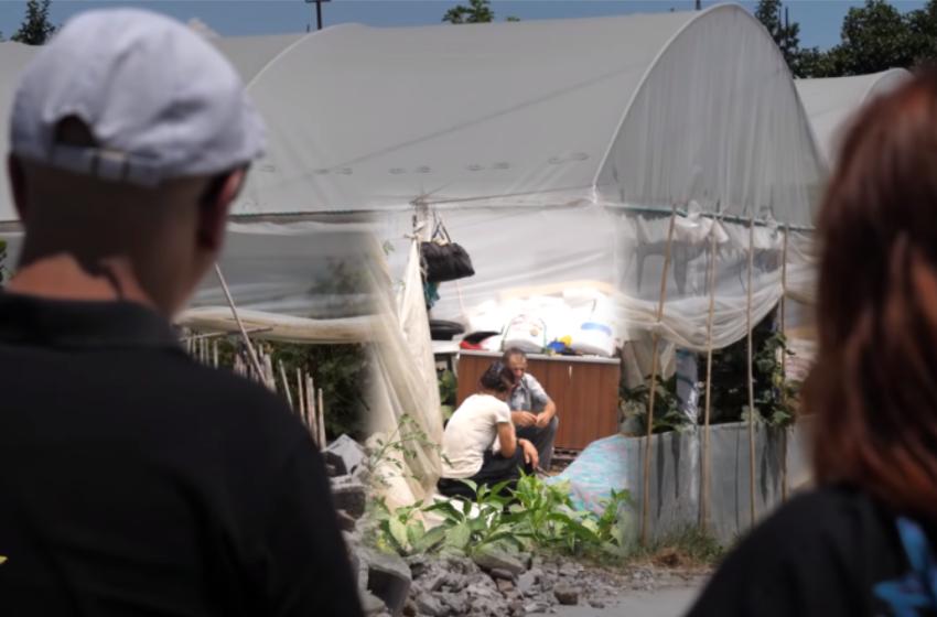 Tre fëmijë i vdiqën, flakët i shkatërruan shtëpinë! Çifti i të moshuarve tregon fatkeqësitë