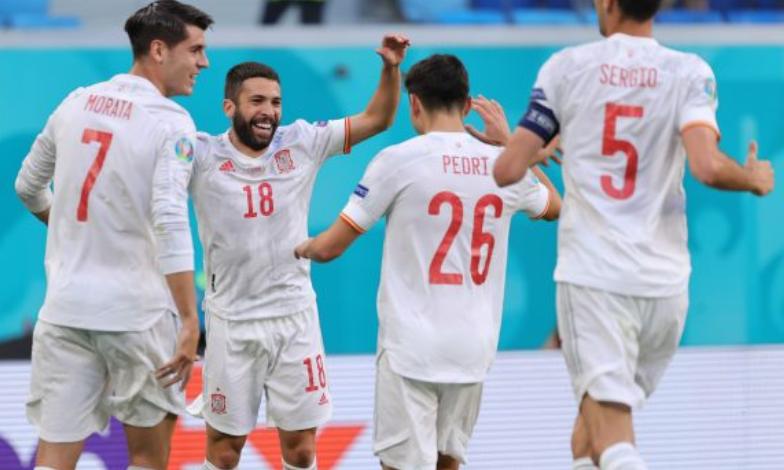 E saktë në goditjet me penallti, Spanja çon në shtëpi Zvicrën dhe shkon drejt gjysëm finales