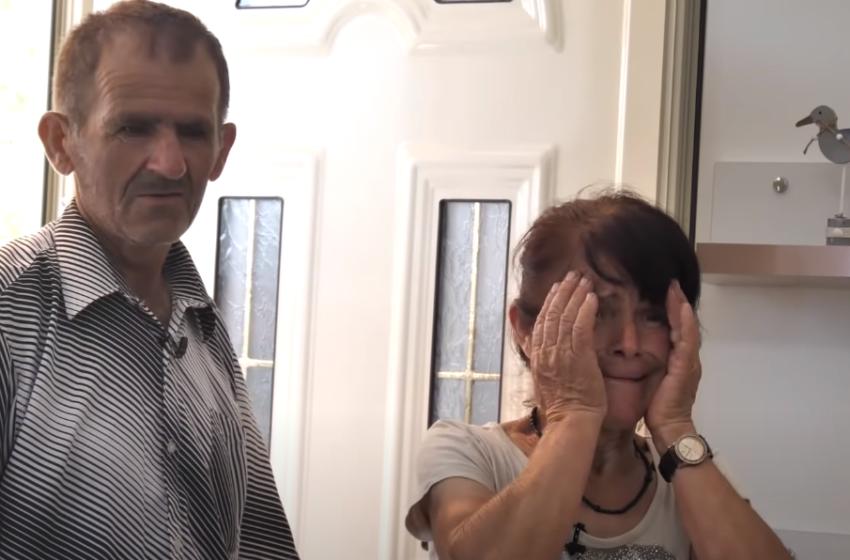 """""""Jo, kjo nuk është shtëpia ime"""" Burrë e grua nuk u besohet se çfarë kanë bërë shqiptarët"""