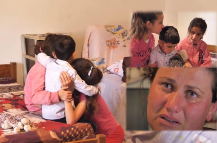 Prej 5 vitesh me tumor në kokë, këto janë fjalët e 9 vjeçarit që u kurua falë shqiptarëve bamirës