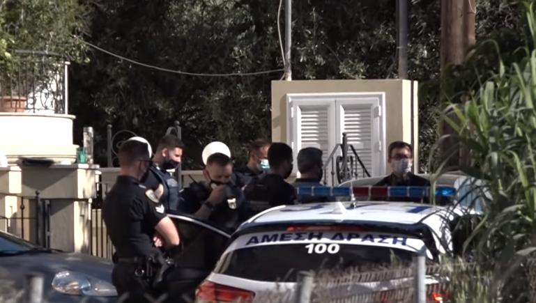 Ngjarja e pazakontë, telefonata e një shqiptari shpëton një foshnje dhe 4 të mitur në Greqi