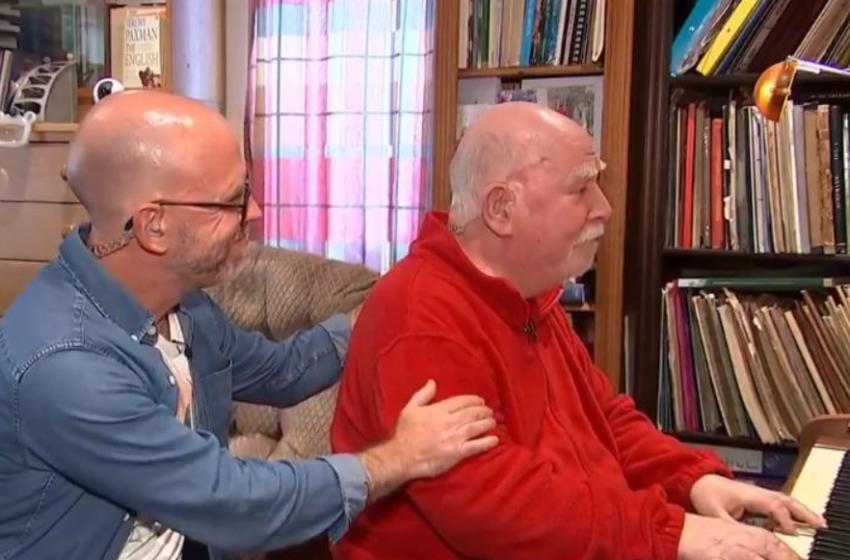 Vuan nga sëmundja por muzika e tij mblodhi miliona në bamirësi, historia prekëse e ish mësuesit