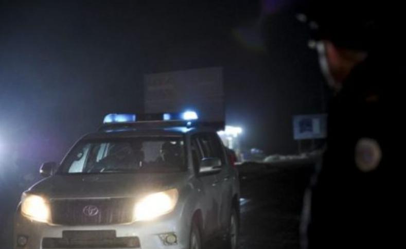 """""""U sulmuan me granatë doganierët e oficerët e Kosovës"""" Policia tregon se çfarë ndodhi në Jarinjë"""